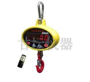 1吨电子吊秤,1T吊勾秤_1000公斤吊磅称价格