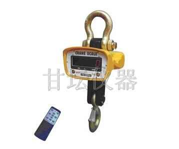 10吨电子吊秤_10T有线电子吊秤,上海吊磅秤厂